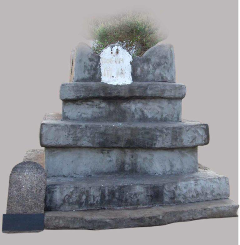 Sri Padmanabha Tirtha