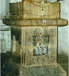 Sri Vidyanidhi Tirtha