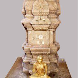 Sri Satyavara Theertha
